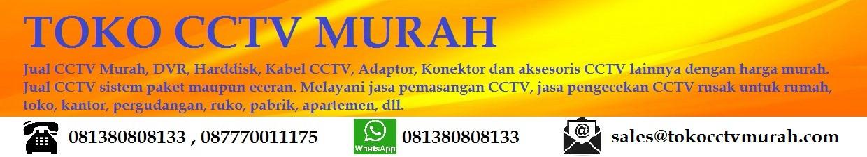 TOKO CCTV MURAH